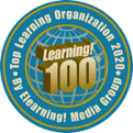Learning 100 - Top Learning Organization 2020