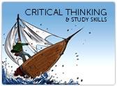 critical thinking study