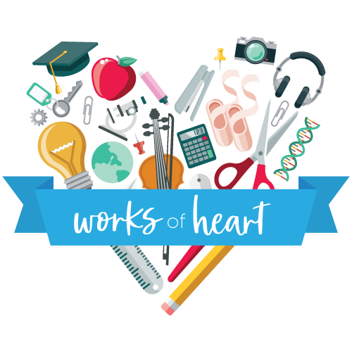 Explore Works of Heart by FLVS Teachers YouTube Videos